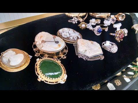 Antique & Modern Jewelry | Kentucky Collectibles | KET