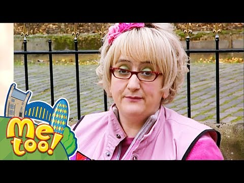 Me Too! - A Day Trip to Bruges | Full Episode | TV Show for Kids