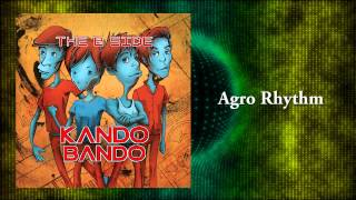 The B Side - Agro Rhythm