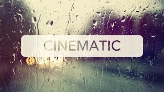 Cinematic and Emotional Background Music