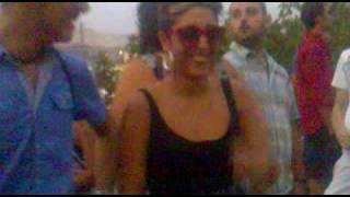 FIESTAS OLULA DEL RIO (ALMERIA 09 )