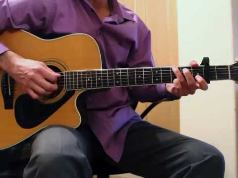 You\'ll Think Of Me - Keith Urban - Guitar Lesson - YouTube