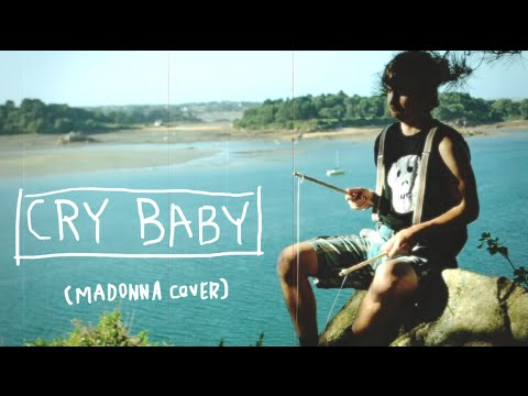 Cry Baby - Madonna (Itchy Lychee Project #5)