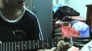 Nơi Tình Yêu Bắt Đầu [Guitar cover] - Bean94