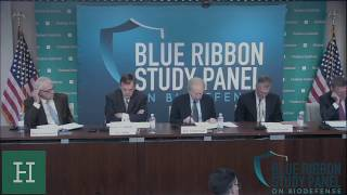 Biodefense indicators: progress in implementing key elements of the national blueprint for biodefens