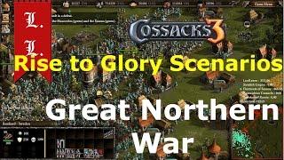 Cossacks 3 - Rise to Glory - Scenarios - Great Northern War - Swedish Empire 2/2