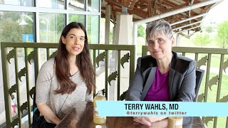 Repeat youtube video Dr. Terry Wahls' Protocol That Reversed Multiple Sclerosis