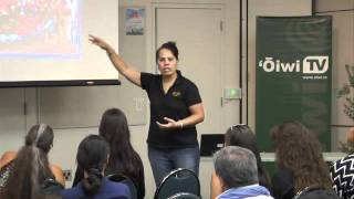 Kukui Maunakea-Forth - Social Enterprise As A Community Empowerment Tool