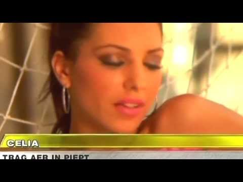 CELIA - TRAG AER IN PIEPT (OFFICIAL VIDEO) HD produced by Costi