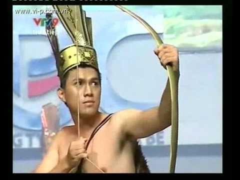 Mister Việt Nam 2010 - Chung kết (Trang phục dân tộc)