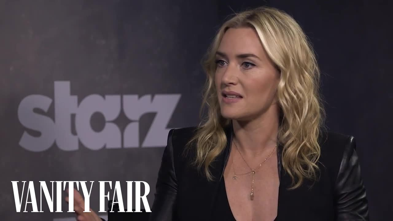 Download Kate Winslet Couldn't Stop Laughing During this Scene with Liam Hemsworth - The Dressmaker - TIFF
