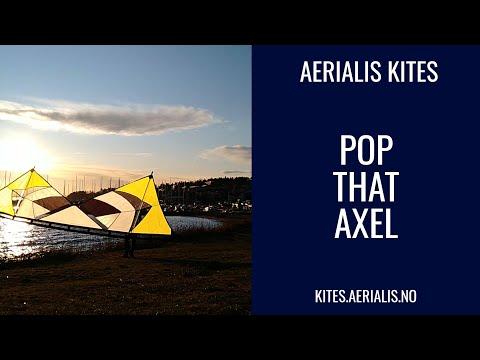 Pop that Axel!