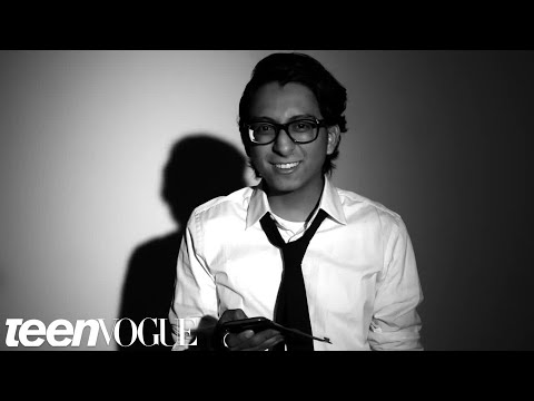 'Grand Budapest Hotel' Star Tony Revolori Takes an Adorable Phone Call  Young Hollywood 2015