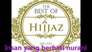 Hijjaz - Rindu Version 2014