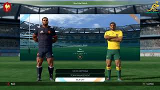 Video New Rugby 18 Gameplay!!!! All You Need to Know About Rugby 18 download MP3, 3GP, MP4, WEBM, AVI, FLV Agustus 2018