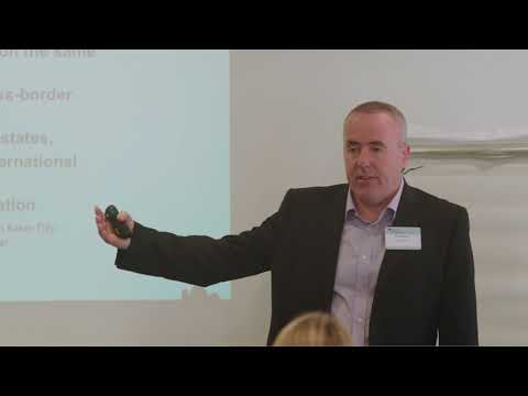 Baker Tilly International - Introduction to Double Tax Treaties