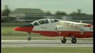 Video Archiwum telewizyjne: I-22 Iryda M-93V na Farnborough 1994 download MP3, 3GP, MP4, WEBM, AVI, FLV Juli 2018