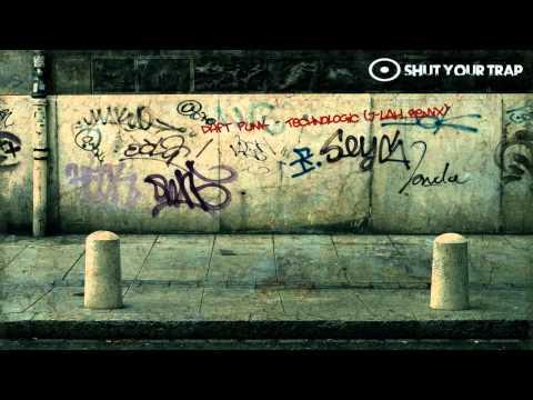 Daft Punk - Technologic (J-LAH Remix)
