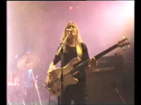 GIRLSCHOOL-Live-Demolition & Emergency- Rockstage 1981(Pt 2)