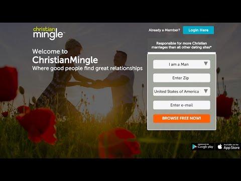 Gratis christian dating sites i amerika
