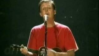 Something - Paul McCartney Back In The U.S. (Live 2002)
