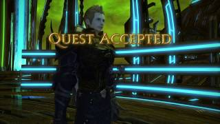 FFXIV - Patch 3.5 New Relic Quest [[ i270 Anima ]]