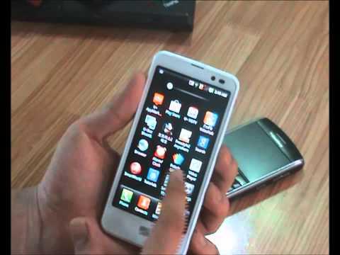 [VTM] LG Optimus LTE LU6200