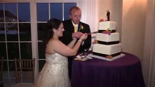 Springfield Manor was a blast! | Wedding Highlight Video