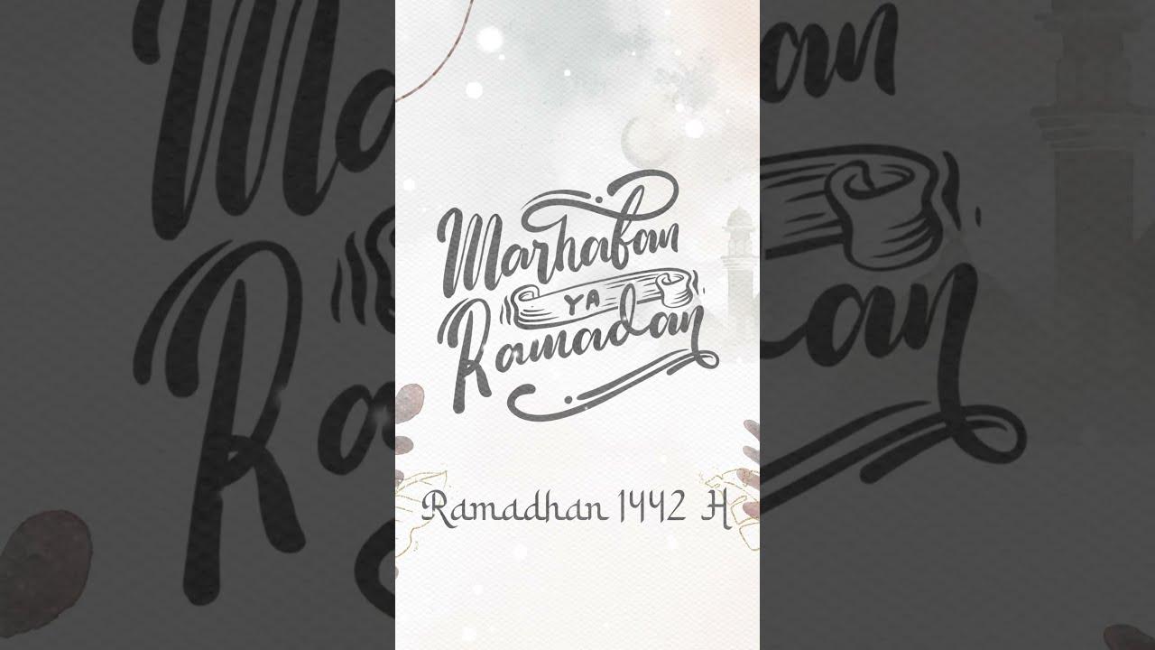 maxresdefault - Ucapan Ramadhan