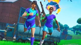 🔴Random duos then solos! Can we hit 1000 likes? | Fortnite Live Stream🔴