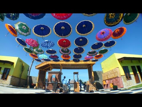 Liputan Launching Edu Wisata Selamat Pagi Madura di Pamekasan