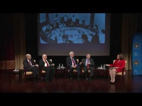 Nixon Legacy Forum: The Opening of China
