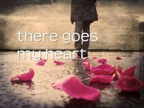 There Goes My Heart By Nat King Cole W/ Lyrics