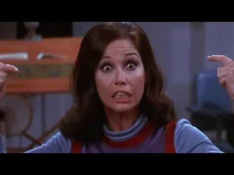 The Mary Tyler Moore Show S01E21 The Boss Isn't Coming To Dinner