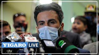 ⚽ En pleurs, le médecin personnel de Maradona évoque un patient «ingérable»