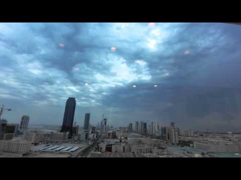Bahrain Office Time Lapse