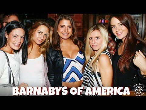 Barnabys of America