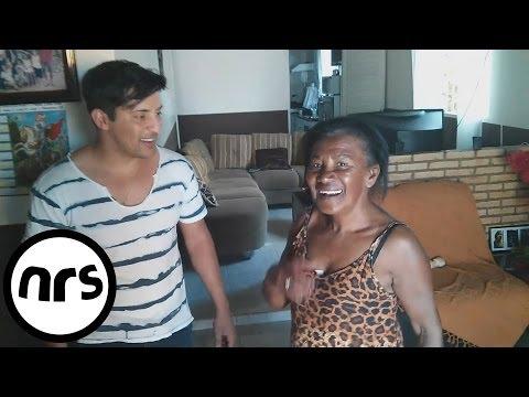 vlog208 - Learning about Spiritualism - Brasilia, Brazil