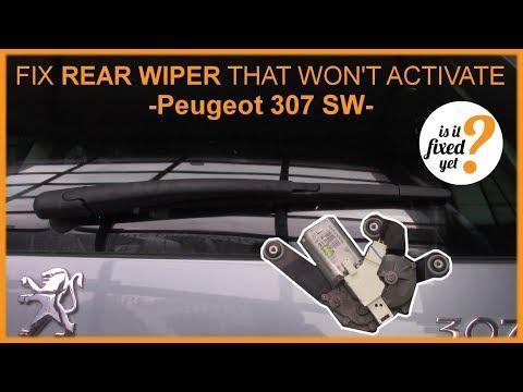 Peugeot Car Fix Diy Videos