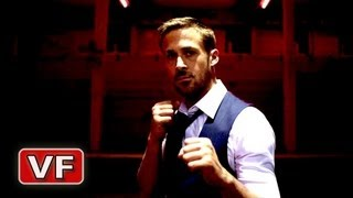 Only God Forgives Bande Annonce VF (Ryan Goslin - 2013)