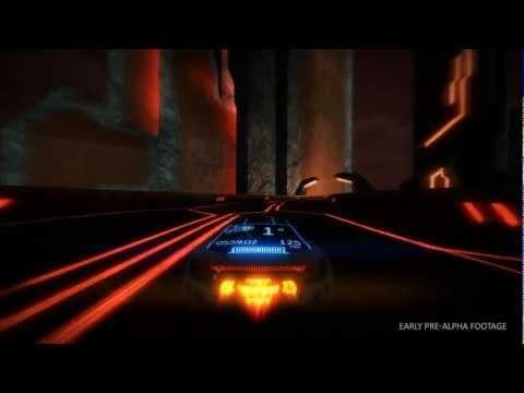 Distance Pre-Alpha Gameplay #2: Parkour Action