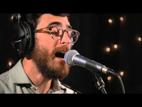 Woods - Green's The Color (Live on KEXP)