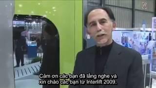 Thang máy gia đình Kleemann - Xu hướng của tương lai - Nhà thiết kế Andreas Zapatinas
