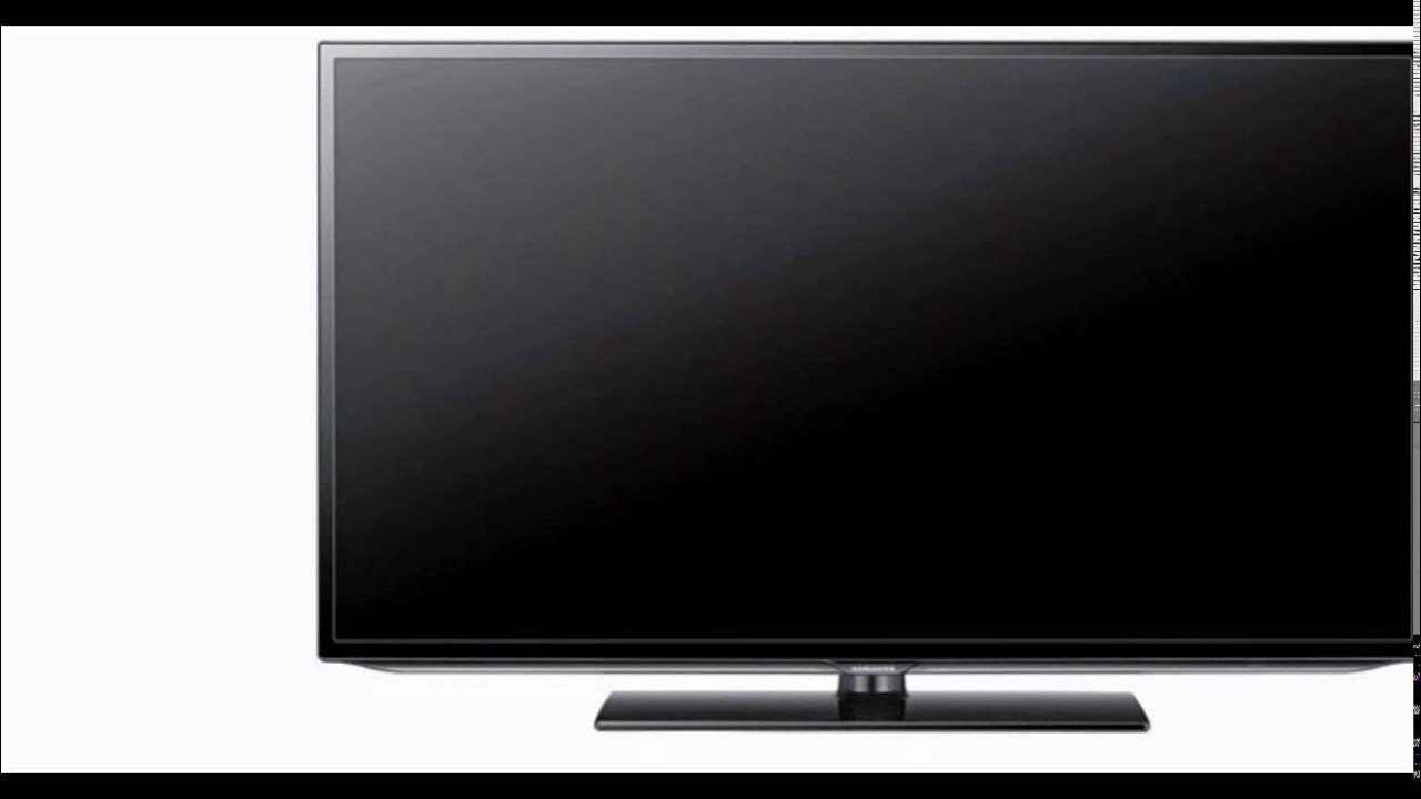 Samsung UN32EH5000F LED TV Drivers for Windows