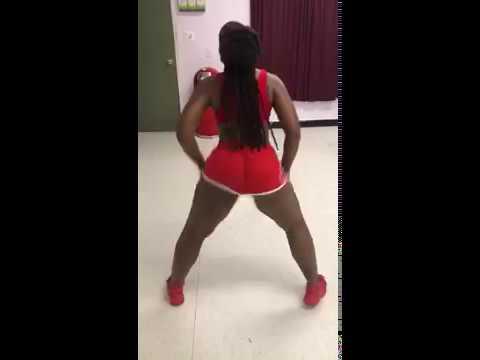 QUEEN OF DANCE 👑💃🏾 Empress Cece | Nicki Minaj Good Form