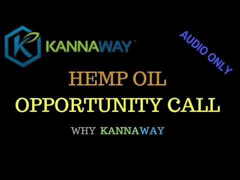 CBD HEMP Oil Business Opportunities
