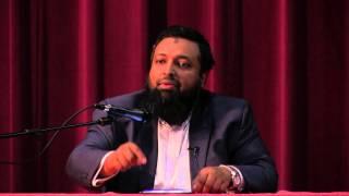 Day 16 | Divine Guidance | Surah Al-Hujurat | Sh Tawfique Chowdhury