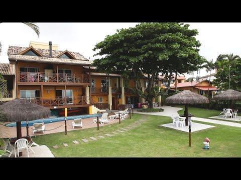 Apart Hotel em Florianópolis BEIRA DO MAR - Canasvieiras