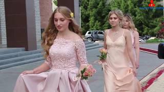 Парад невест-2017 состоялся в Климово
