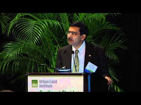 Status of Florida Transportation Policy- Secretary Ananth Prasad
